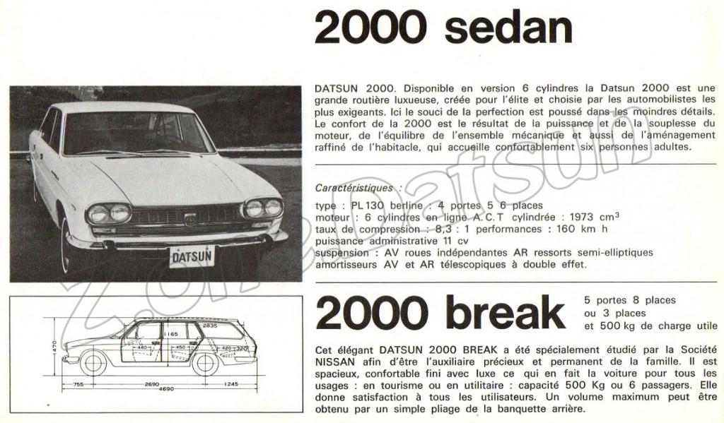 catalogue 1970 france 667