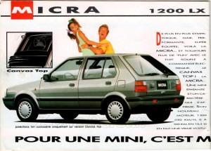 catalogue france 1989 979