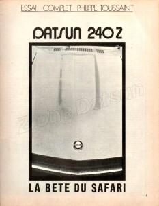 essai 240z898