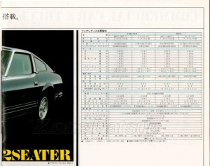 catalogue nissan japon 1980169