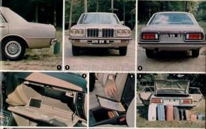 essai datsun 200L 1977356
