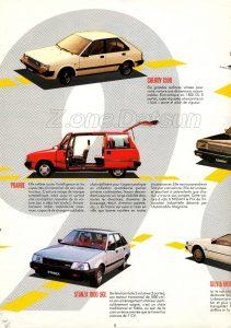 MAGAZINE NISSAN FRANCE 1986 0 (5)