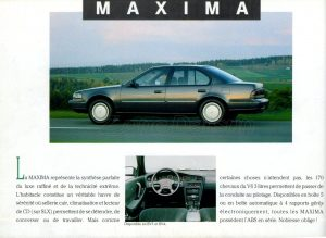 catalogue france nissan1991812