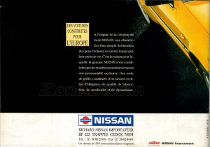 catalogue france nissan1991834