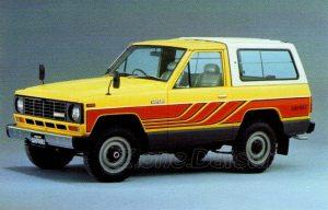 gamme 4 x x annees 1990857