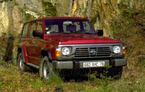gamme 4 x x annees 1990858