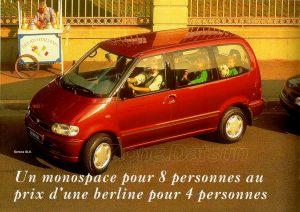 GAMME NISSAN FRANCE 1995900