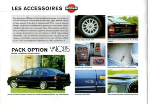 GAMME NISSAN FRANCE 1995906