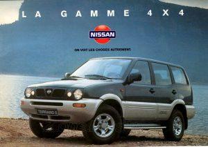 gamme 4 x x annees 1990843
