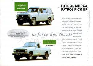gamme 4 x x annees 1990849
