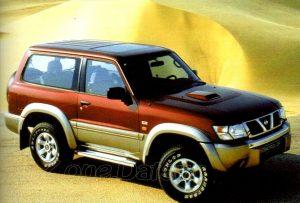 gamme 4 x x annees 1990865