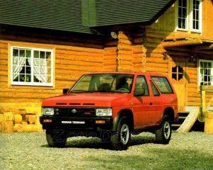 gamme 4 x x annees 1990866