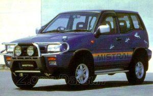 gamme 4 x x annees 1990867