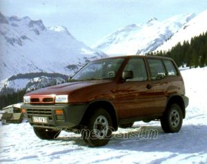gamme 4 x x annees 1990870